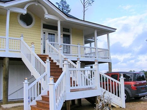 cottage plans with porches