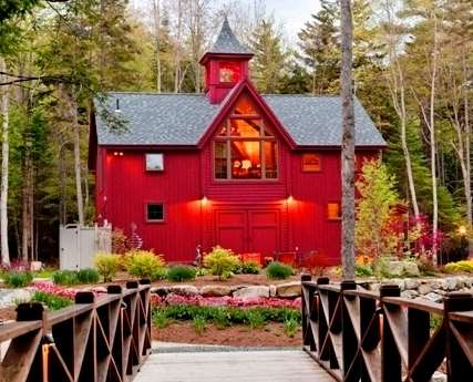Farm House Designs for Getaway Retreats! on cottage barn homes, prefab barn homes, contemporary barn homes, earth sheltered barn homes, colonial barn homes, gambrel barn homes, french country barn homes, victorian barn homes, rustic barn homes, farm barn homes, modular barn homes,