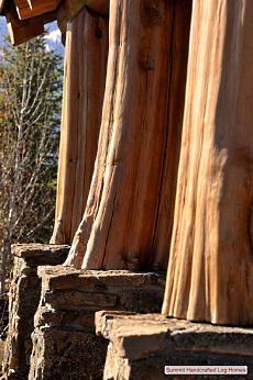 log homes plans