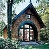 small cabin design