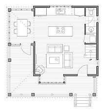 Terrific Small Cabin Floor Plans Cozy Compact And Spacious Largest Home Design Picture Inspirations Pitcheantrous
