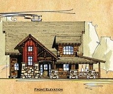 small cabin plans