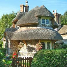 stone cottage designs