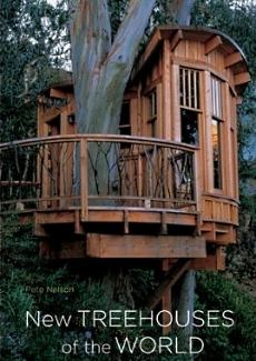 Standout Treehouse Design       Out On A Limb!